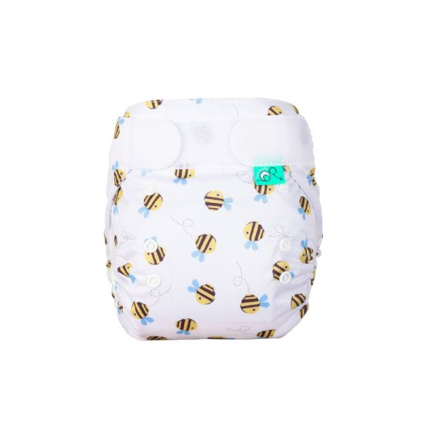Tots Bots + Frugi EasyFit Buzzy Bees